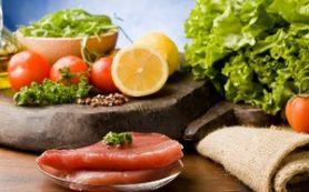 Названа наиболее полезная для организма диета
