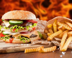 Вредная пища – спасение во время завала на работе