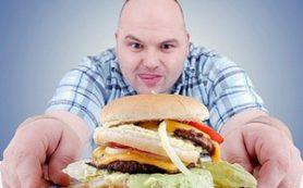 Повышенный аппетит может быть обусловлен бактериями пищеварительного тракта