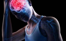 Черепно-мозговые травмы могут стать провокатором проблем с кишечником