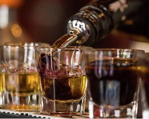Некачественный алкоголь разрушает печень на уровне ДНК