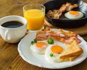 Отказ от завтрака может обернуться ожирением