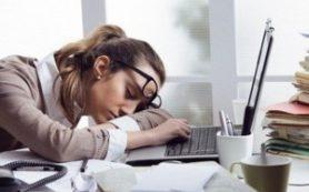 Ученые связали заболевания ЖКТ с синдромом хронической усталости