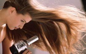Как вести уход за волосами