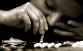 Наркомания. Способы употребления кокаина