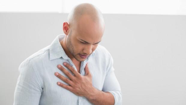 Простой тест поможет выявить риск развития рака пищевода у пациентов с изжогой