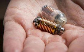 Крошечная капсула «нюхает» газы в кишечнике и передаёт информацию на смартфон