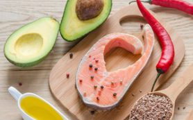 Полный отказ от жиров вреден для ЖКТ