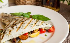 Холодная еда негативно влияет на ЖКТ