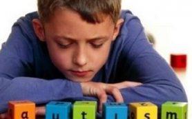 Обнаружена взаимосвязь между аутизмом и желудочными бактериями