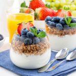 Правильный завтрак – продуктивный день