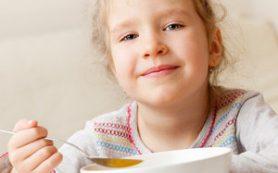 Жидкая пища полезна детям с болезнью Крона