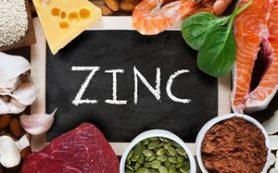 Открытие: цинк является средством борьбы с раком пищевода