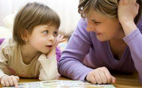 Паразитические заболевания чаще встречаются в детском возрасте