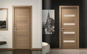 Выбираем качественные двери в комнаты