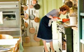 Ученые выяснили, как кишечная палочка может проникнуть на кухню