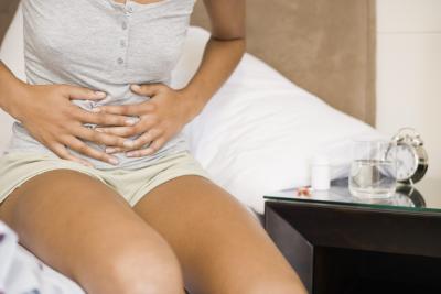 Ученые выделили бактерии, которые могут играть роль в возникновении болезни Крона