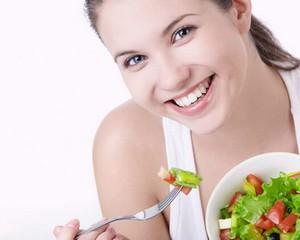 Простые правила питания, которые помогут всегда быть в тонусе