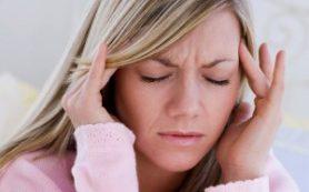 Бактерии желудка могут стать причиной мигрени