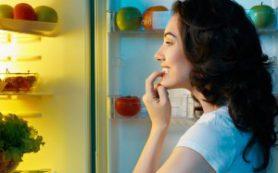 Ученые рассказали о том, какие продукты можно употреблять на ночь