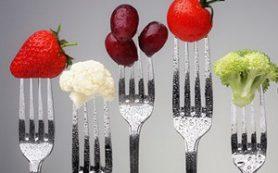 Ученые: продукты с минимальными калориями для полного насыщения это миф