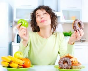 Диетологи: правильное питание и никаких диет