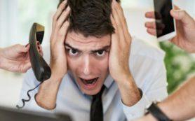 Ученые заявили, что стресс влияет на формирование рака в ЖКТ