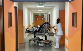 Каждому девятому после операции на кишечнике грозят инфекции