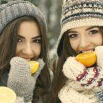 Гастроэнтерологи рассказали, как правильно питаться зимой