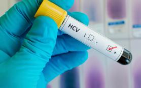 Лечение гепатита С новыми средствами при язвенной болезни желудка и дисбактериозе.