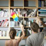 Как быстро навести дома порядок: на раз, два, три