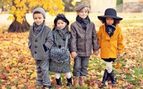 Детская одежда. Покупка детской одежды в интернет-магазинах