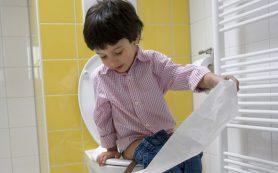 Мокрое дело. Что делать если у ребёнка недержание?