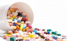 Каждый четвертый медикамент влияет на микрофлору кишечника