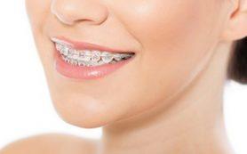 Спустя 10 лет объявилась случайно проглоченная зубная скоба
