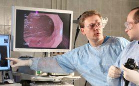 Гастроскопия – эффективный диагностический метод
