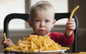 Ожирение — главная проблема современного общества