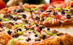Регулярное употребление пиццы снижает риск развития рака и болезней сердца