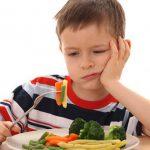 Расстройства питания проявляются у детей еще со школы