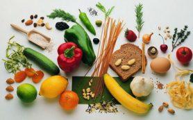 Рацион питания и вредные привычки влияют на склонность человека к онкологии