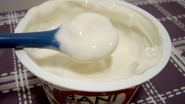 Изобретён йогурт, останавливающий язву и рак желудка