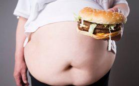 Ожирение повышает риск развития рака у молодых людей