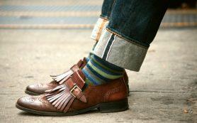Высококачественная обувка — залог крепкого здоровья!