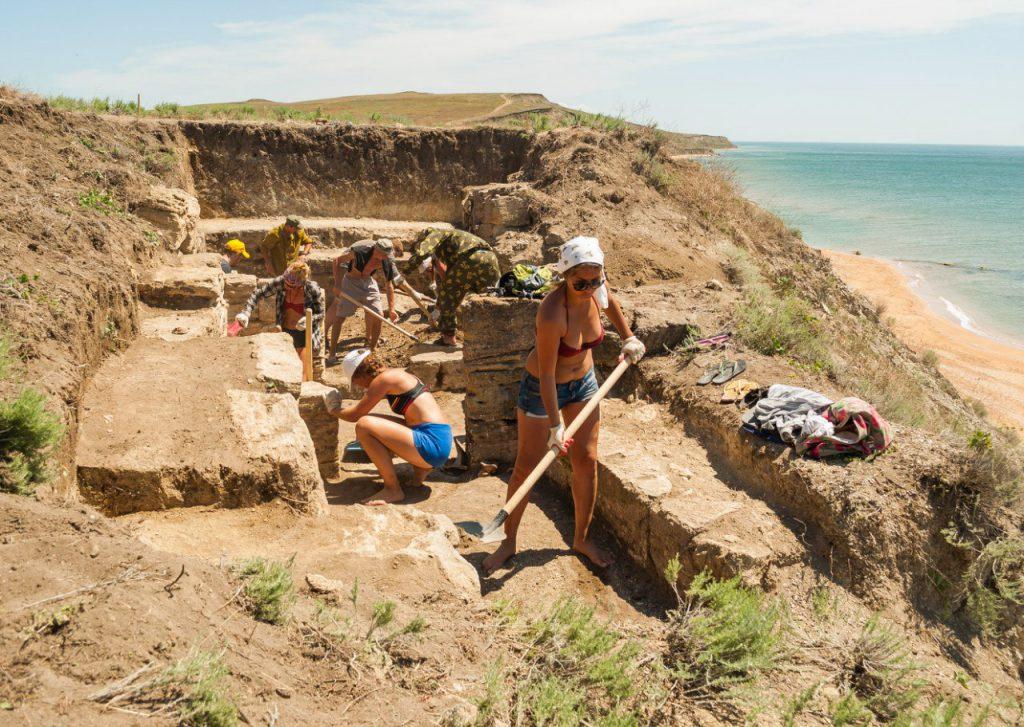 Что нужно взять с собой в археологическую экспедицию