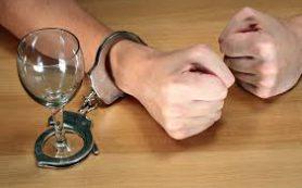 Лечение алкоголизма ТЭС-терапией