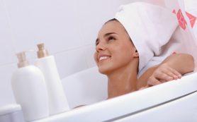 Действенные ванные для похудения