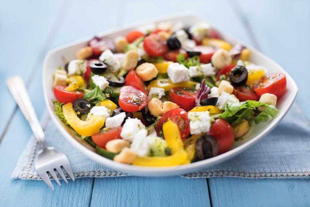 Как адаптировать диету Дюкана для вегетарианцев