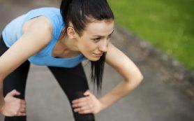 Медики объяснили, почему нельзя заниматься спортом на голодный желудок