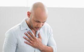 Препараты для лечения изжоги могут вызвать пневмонию
