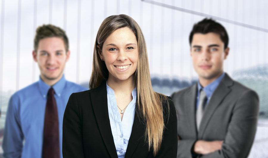 Команда квалифицированных юристов — прочная опора бизнеса
